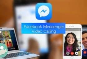 Facebook Messenger এর ভিডিও কল রেকর্ড করার পদ্ধতি
