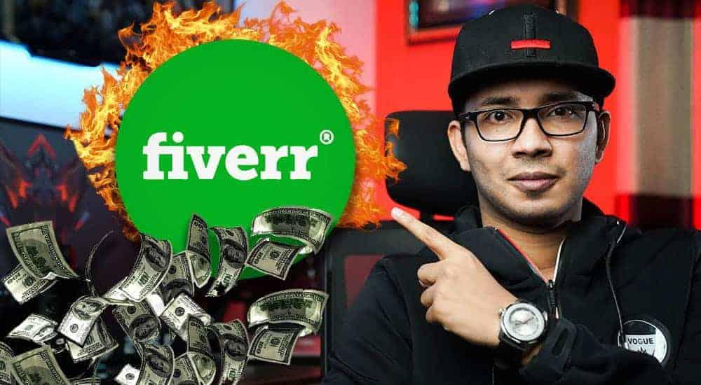 Ultimate Fiverr Success: Boost Sells & Build Career In Online