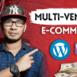 Build Multi-Vendor eCommerce Website To Start Business Today