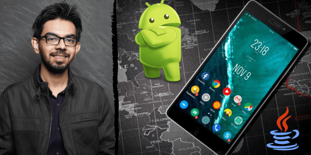 android app development course in Bangla
