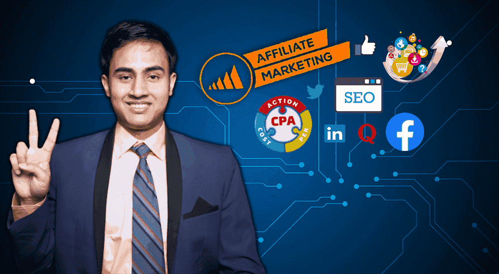 All in One Digital Marketing Masterclass in Bangla
