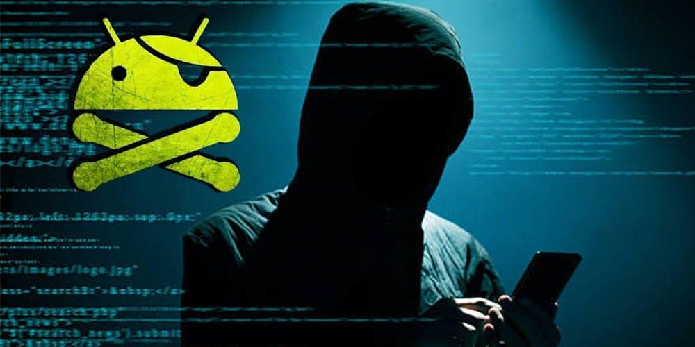 Android Hacking Course Cover